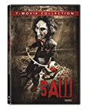 Saw: The Complete Movie Collection [Edizione: Stati Uniti] [Italia] [DVD]